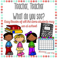 https://www.teacherspayteachers.com/Product/Teacher-Teacher-what-Do-You-See-2736806