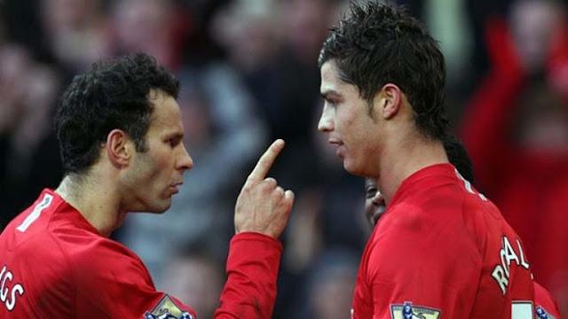 MU quyết giữ Pogba: Từ chối giá khủng Real, nâng tầm siêu sao như Ronaldo 2
