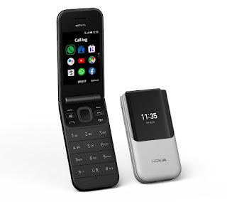 Nokia 2720 Nokia 800 touch Nokia 7.2