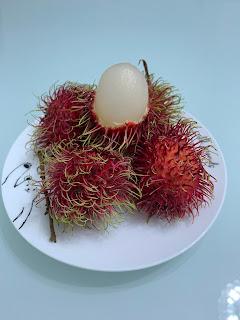 ランブータン Rambutan