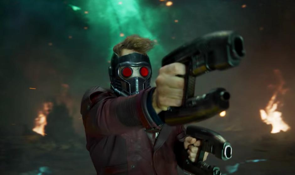 """Comercial estendido de """"Guardiões da Galáxia Vol. 2"""" apresenta o retorno da gangue"""