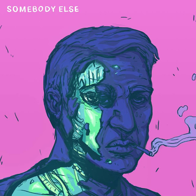"CAMARANO shares new track ""Somebody Else"""
