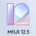 Europe (EEA) MIUI 12.5 (Android 11) for Mi 9 (Cepheus) - V12.5.1.0.RFAEUXM