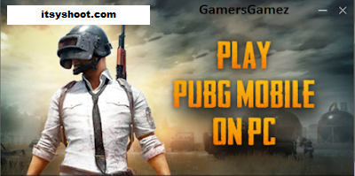 Pubg mobile (playersunknownbattleground) Download Now free for pc
