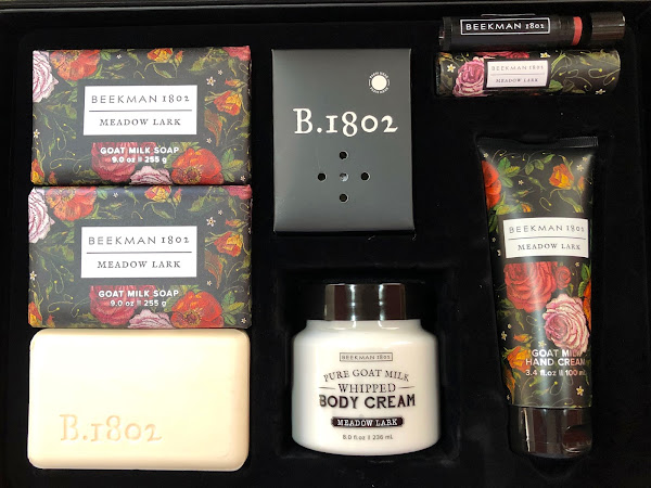 Beekman 1802 HSN TSV - Auto-Delivery 2nd Shipment Review