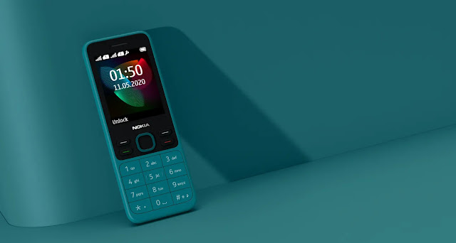 Nokia 150 launched in India