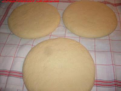خبز الدار روعة