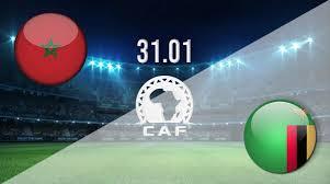Morocco vs Zambia, مشاهدة مباراة المغرب و زمبيا , مباراة المغرب و زمبيا,بطولة افريقيا للمحليين