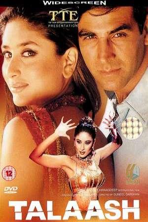 Download Talaash (2003) Hindi Movie 720p WEB-DL 1.1GB