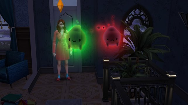 Paranormal Phenomena DLC: All content and objects | The Sims 4