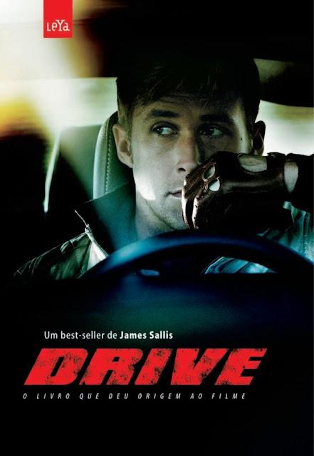 Drive James Sallis