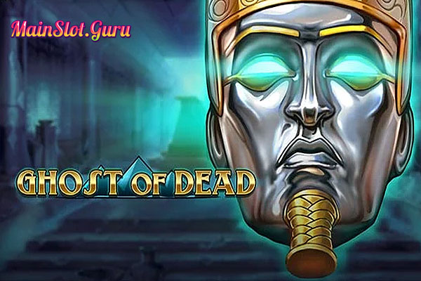 Main Gratis Slot Demo Ghost Of Dead Play N GO