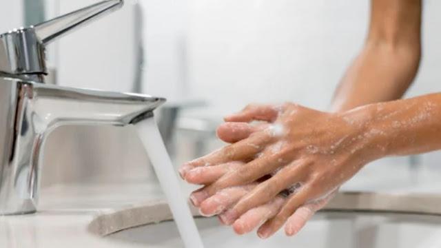 Latih Kebiasaan Cuci Tangan, Dokter Sarankan Mulai Dari Wudhu