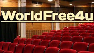 WorldFree4u- Latest Movies Free 300MB All Quality And All Size