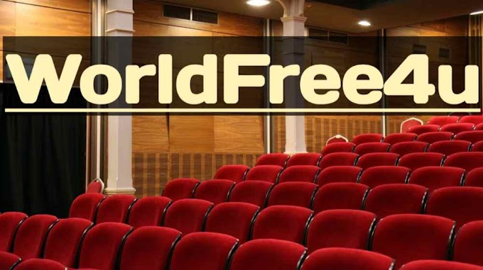 WorldFree4u- Download Latest Movies Free 300MB All Quality And All Size