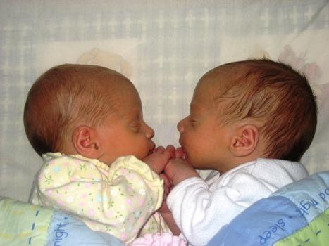 tips hamil anak kembar