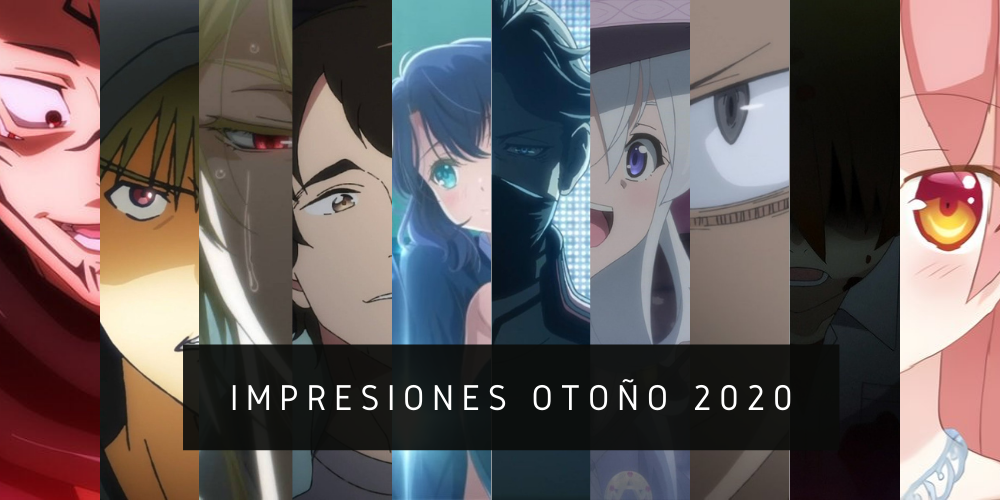 ❗❗❗ IMPRESIONES INTERMEDIAS: Otoño 2020 | 13 Fotogramas