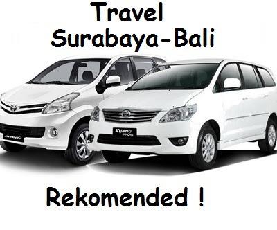 Travel Surabaya-Bali