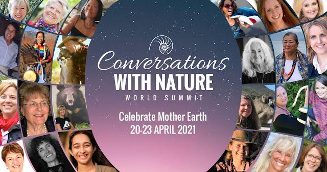 a Bella e o Mundo - conversations with nature 2021
