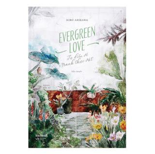 Evergreen Love – Từ Điển Tranh Về Thực Vật ebook PDF-EPUB-AWZ3-PRC-MOBI