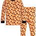 Burt's Bees Baby Unisex Pajamas, 100% Organic Cotton