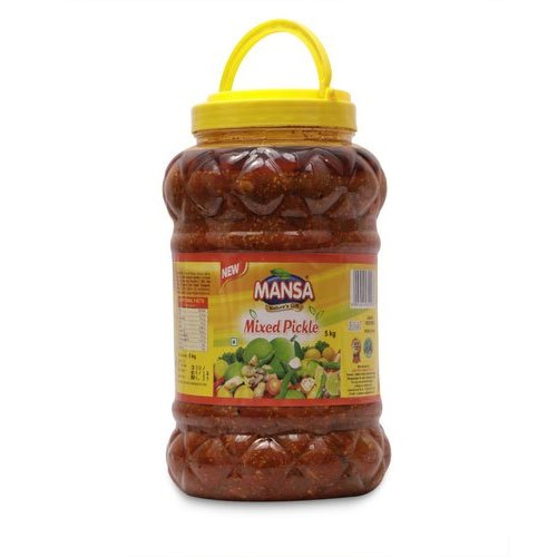 MANSA Products Images