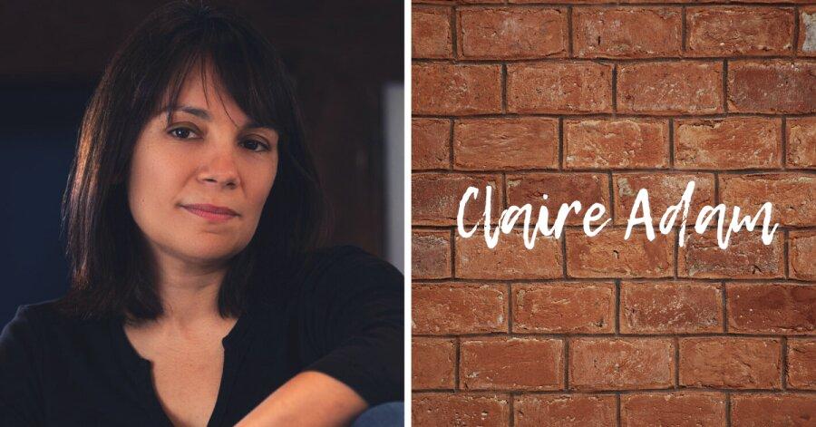 Claire Adam