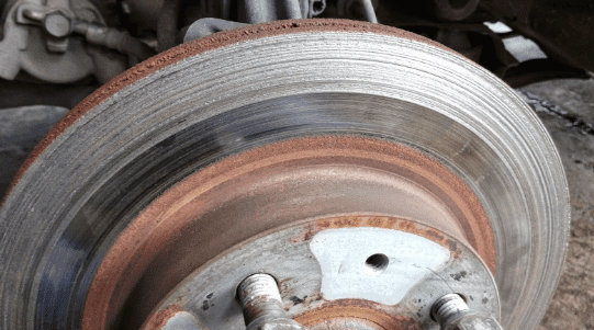 Grinding Noise When Braking >> 6 Brake Noise Grinding Causes Autocar Inspection