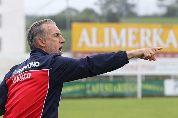 Oficial: Marino de Luanco, renuncia el técnico Oli