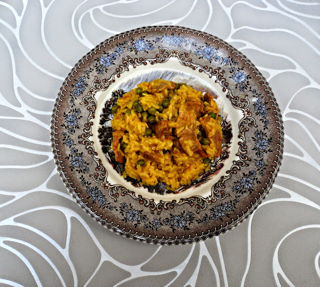 Arroz-lomo-adobado