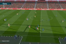 New Turf HD for SMoKe Stadium - PES 2017