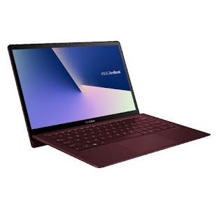 Kelebihan Laptop Asus ZenBook S Series