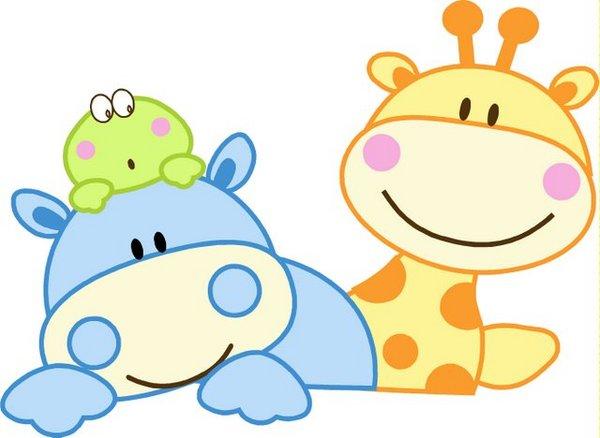Preescolar ANDAP-Primera Infancia: RONDAS Y DINÁMICAS