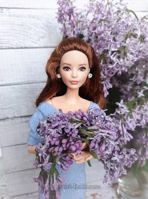Barbie Sweet Tea The Look