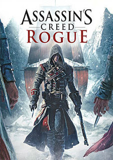 Assassins Creed Rogue Torrent (PC)