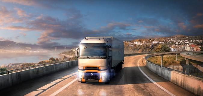Espanha e Portugal chegam ao Euro Truck Simulator 2