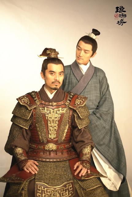 NIF bromance hu ge chen long