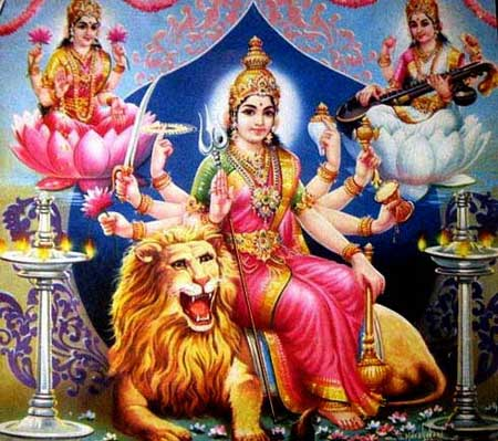 About Navratri and Significance of Each Day