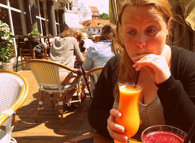 Café Skt. Anne Odense