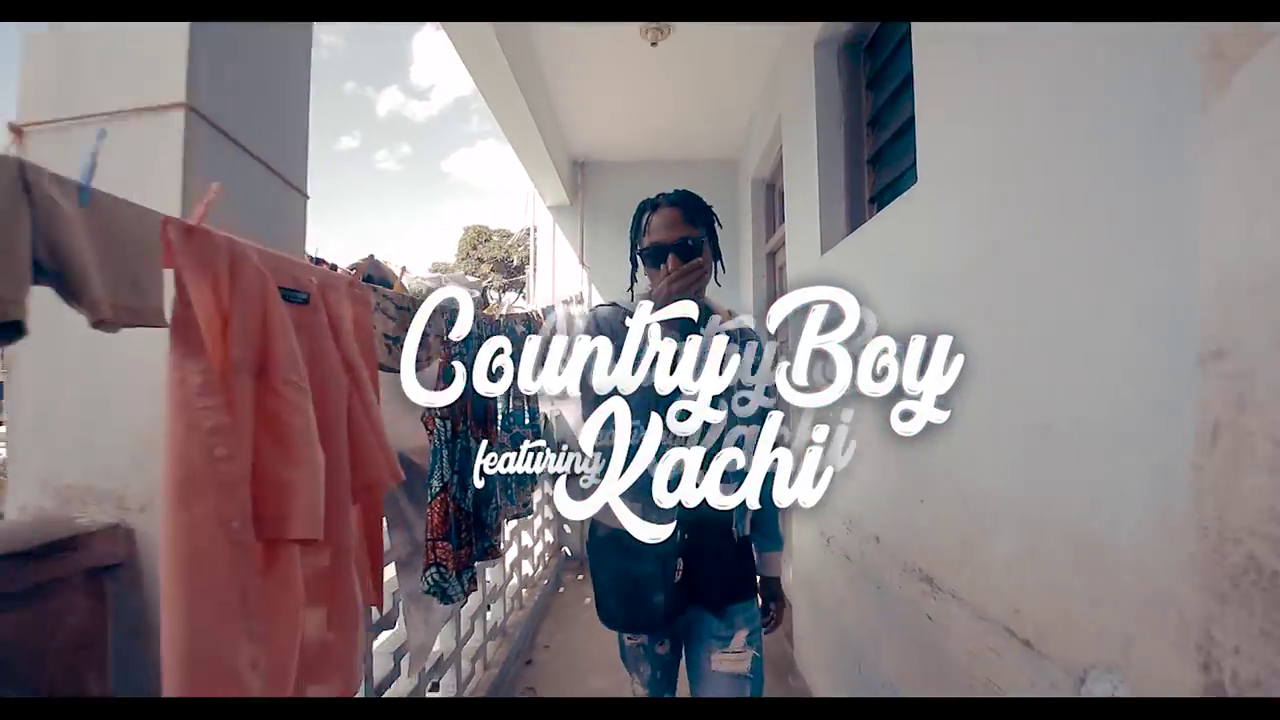 Video Country Boy Ft Kachi Kibegi Watch Download Dj Mwanga
