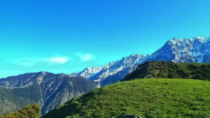 Dharmshala, Best Places for Honeymoon in India