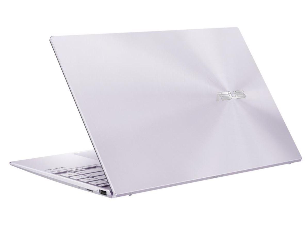Harga dan Spesifikasi Asus Zenbook UX425JA BM502T Bertenaga Intel Core i5-1035G1