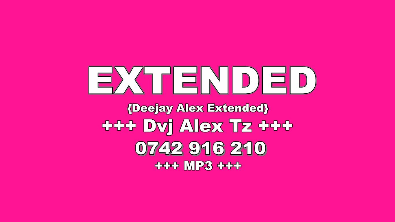 DJ ALEX TZ: 98 Kenyan Artists - Chukua Selfie {Deejay Alex Extended