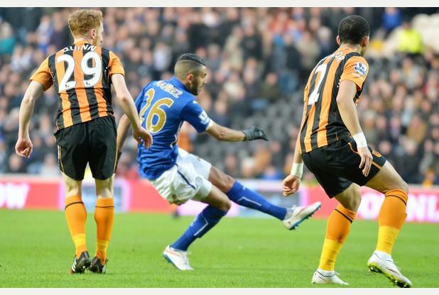 Hasil Hull City 2-1 Leicester, Klasemen Liga Inggris pekan ini