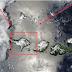 Foto Indonesia yang Baru Saja Dirilis NASA Ini Mengejutkan Banyak Orang!!