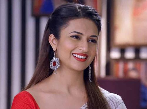 Divyanka Tripathi among most popular Indian TV actresses