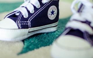 Memilih Sepatu untuk Anak Perempuan Usia Balita