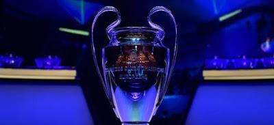 Barcelona vs PSG, Porto vs Juventus, Lihat Selengkapnya Hasil Undian Babak 16 Besar Liga Champions 2021