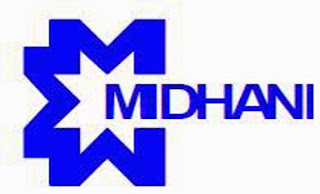 MIDHANI Recruitment 2016