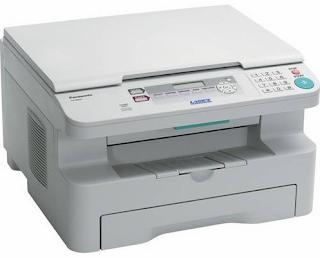 Driver Printer Panasonic kx-mb262 Free Download